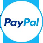2 Paypal登録